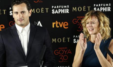 Acento argentino y cubano para la 30 edición de los Goya