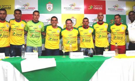 Las seis caras nuevas del Real Cartagena