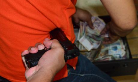 76% de los comerciantes se siente inseguro en Valledupar