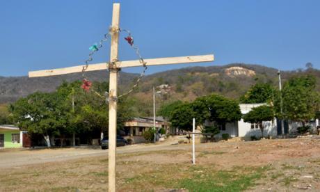 Lucía, la santa siciliana que espera una iglesia en Arroyo de Piedra