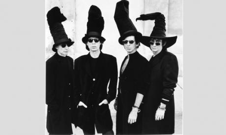 Londres exhibe a los Rolling Stones en una minuciosa exposición