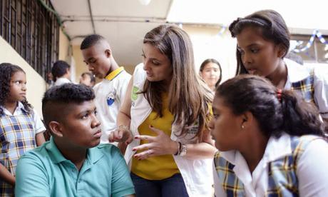 Ruta de la Calidad Educativa llega a 50.000 estudiantes y a 35 colegios de Barranquilla