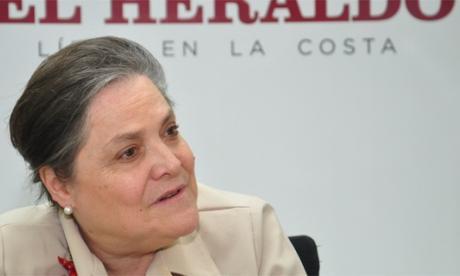 Clara López renuncia a la Presidencia del Polo Democrático