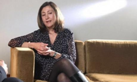 Los más inflexibles con la paz son los que no han vivido la guerra: Ingrid Betancourt