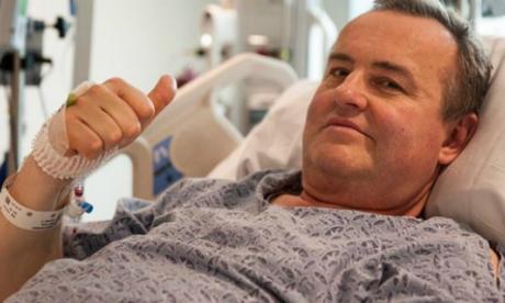 Realizan primer trasplante de pene en Estados Unidos