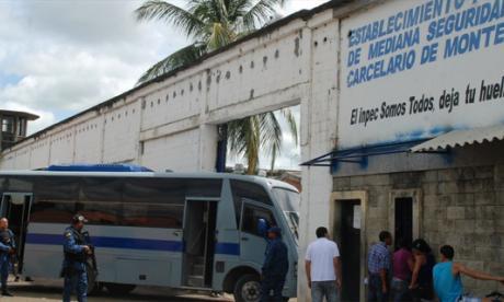 Problemas con las remisiones de internos en Montería por emergencia de salud
