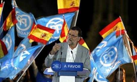 España intenta salir del 'impasse'