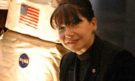 """""""Si desciframos a Júpiter podemos descifrar todo el Sistema Solar"""": Adriana Ocampo"""