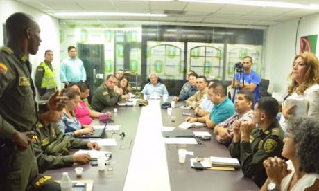 """Vamos a judicializar a quien atente contra Transmetro"": Joao Herrera"