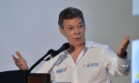 Secretaría de Movilidad anuncia cierres viales por visita del presidente Santos