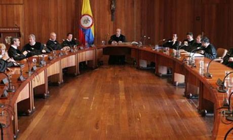 Corte Constitucional ha recibido 11 demandas contra plebiscito y Acto Legislativo para la Paz