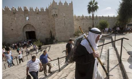 Unesco adopta la polémica resolución sobre Jerusalén que indigna a Israel