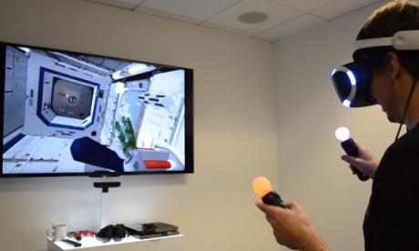 Con más de 50 mil unidades vendidas en una semana, Play Station VR es un éxito