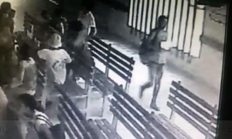 Denuncian robo de una recién nacida en el hospital de Montería