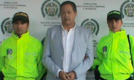 Narcotraficante mexicano Alias El Licenciado es extraditado a Estados Unidos