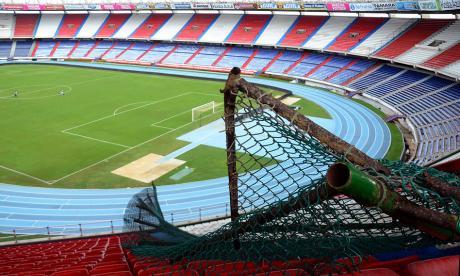 Barras de Junior no podrán ingresar al estadio este domingo: Comité de Seguridad