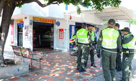 Ola de atracos en Valledupar: van ocho casos en una semana