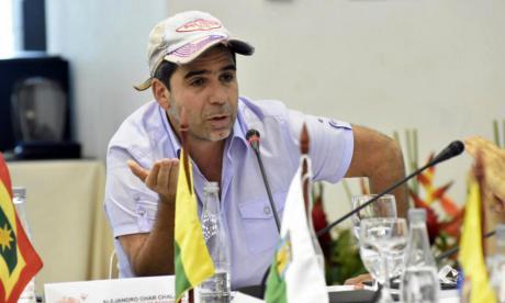 """Centros penitenciarios son universidades del delito"": Alcalde Char"