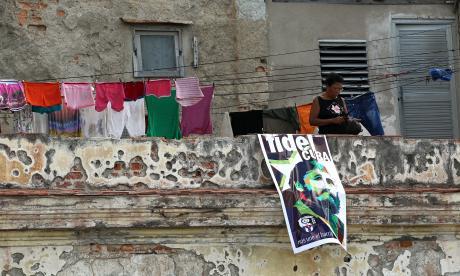 El son enmudece y el ron no rueda en una Cuba que empieza a vivir sin Fidel