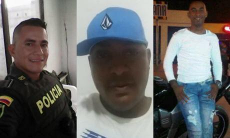 Juez de Cartagena envía a la cárcel a tres policías investigados por fleteo