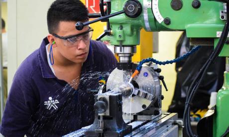 El Sena informó que ha apoyado 238 iniciativas innovadoras empresariales en los últimos seis años.