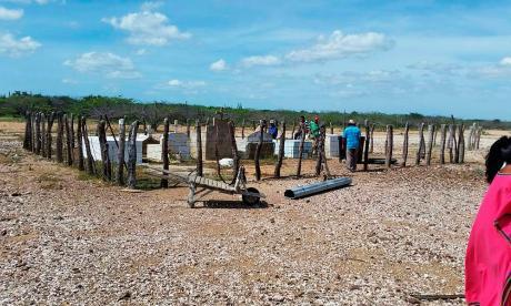 88, los niños muertos en La Guajira por desnutrición