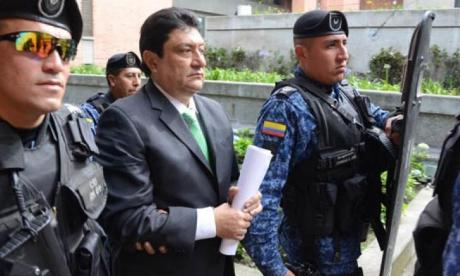 "Familiares de 'Kiko' Gómez alegan ""falta de garantías"" ante Cidh"