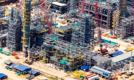 Contraloría examinará contratos por USD $1.000 millones en Reficar tras nueva actuación especial