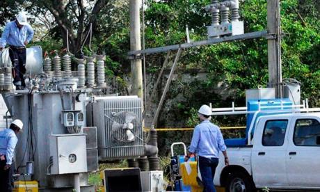 107 barrios sin luz este domingo, anuncia Electricaribe