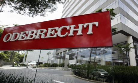 Grupo Aval explica participación financiera en caso Odebrecht