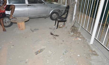 Un muerto y un herido en ataque sicarial en Los Laureles