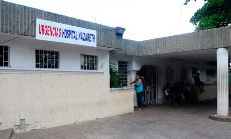 Hospital Nazareth.