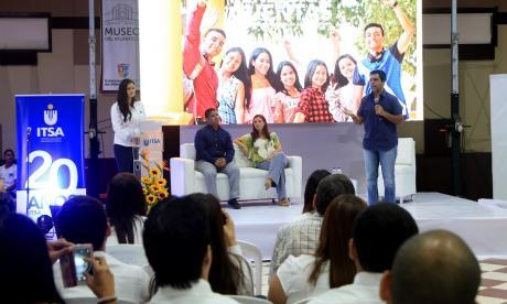"""""""Contamos con $5 mil millones para hacer una sede del Itsa en Barranquilla"""": Char"""