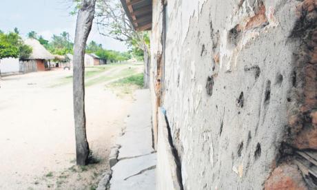 Ubican en hogar sustituto a hermano menor de niño asesinado en Curumaní