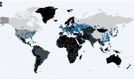 Ciberataque secuestra información empresarial