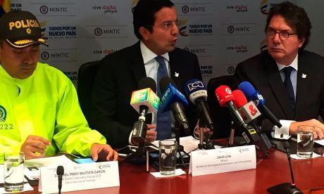 Ciberataque golpeó a 11 empresas y una entidad pública en Colombia