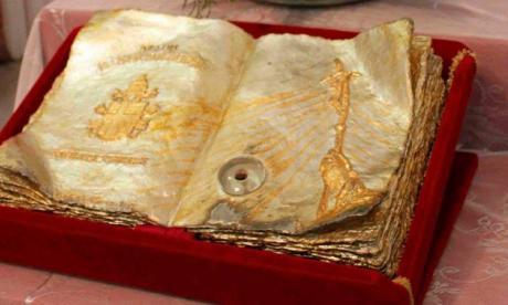 Reliquia de papa Juan Pablo II llegará a Barranquilla el 9 de junio
