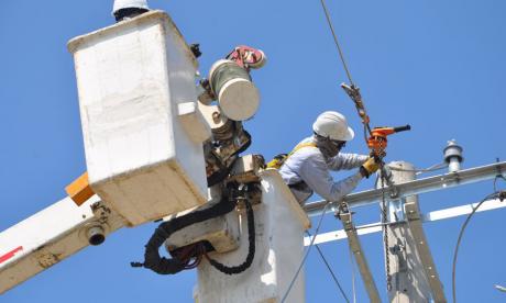 """Normalización de redes ha sido ineficaz"": auditoría a Electricaribe"