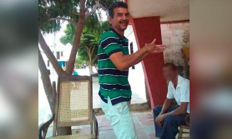 """""""No le importó que estuviera la Policía ahí"""": familiar de muerto en riña en Puerto Colombia"""