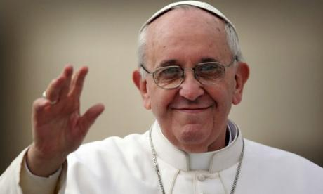 Listo plan de seguridad para visita del papa a Colombia