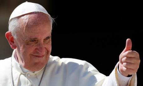 Abren inscripciones para adquirir boletas de la misa del Papa en Bogotá