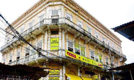 Los 17 monumentos nacionales que son 'intocables' en Barranquilla