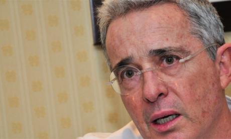 Morris y madres de Soacha, otras rectificaciones de Uribe
