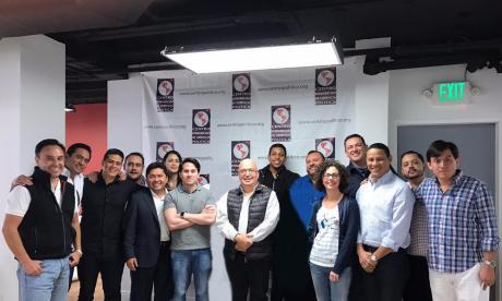 Universidad Autónoma de Barcelona y Centro Político abren máster en Barranquilla