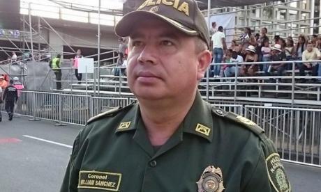 """""""Soy inocente"""": Subcomandante de Policía sobre homicidio de profesor"""