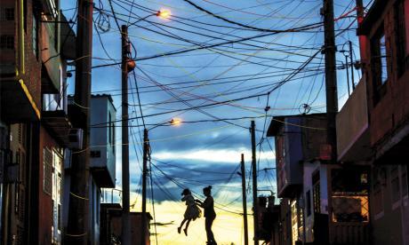 Festival de cine por los Derechos Humanos llega a Barranquilla
