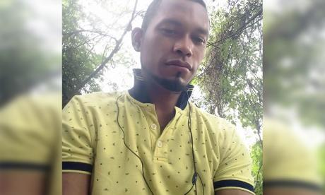 Sicarios en moto persiguen y matan de cuatro balazos a hombre en Soledad