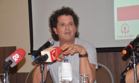 Carlos Vives expone la historia de Santa Marta a través de la aplicación Soundwalkrs
