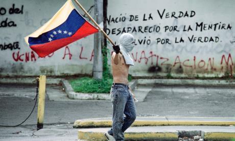 Oposición venezolana confirma reunión con presidente dominicano para posible diálogo