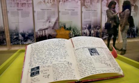 Anuncian edición del 'Diario de Ana Frank en cómic